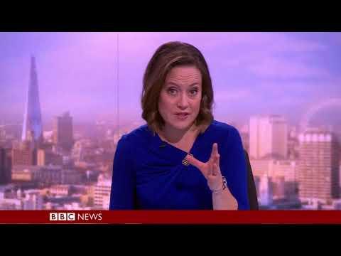 Sally Bundock BBC World Business Report October 4th 2017