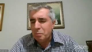 05/11/2020 - Núcleo Família em Missão - Reverendo Nivaldo Furlan #live