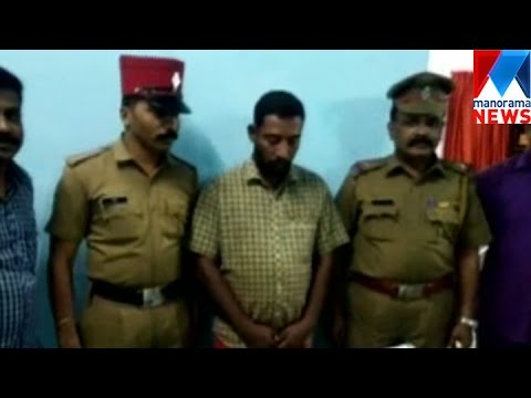Action against drug trafficking at Mahe  | Manorama News