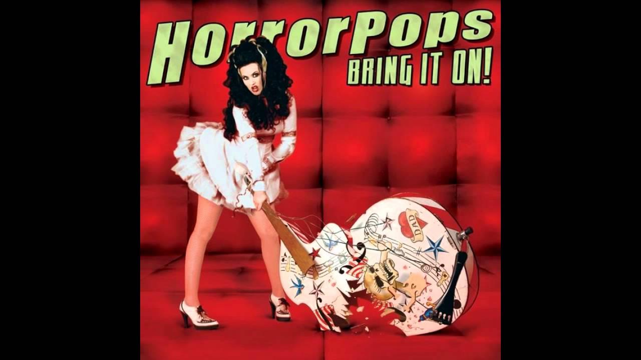 horrorpops-hit-n-run-album-bring-it-on-psychobilly-minecraft-this