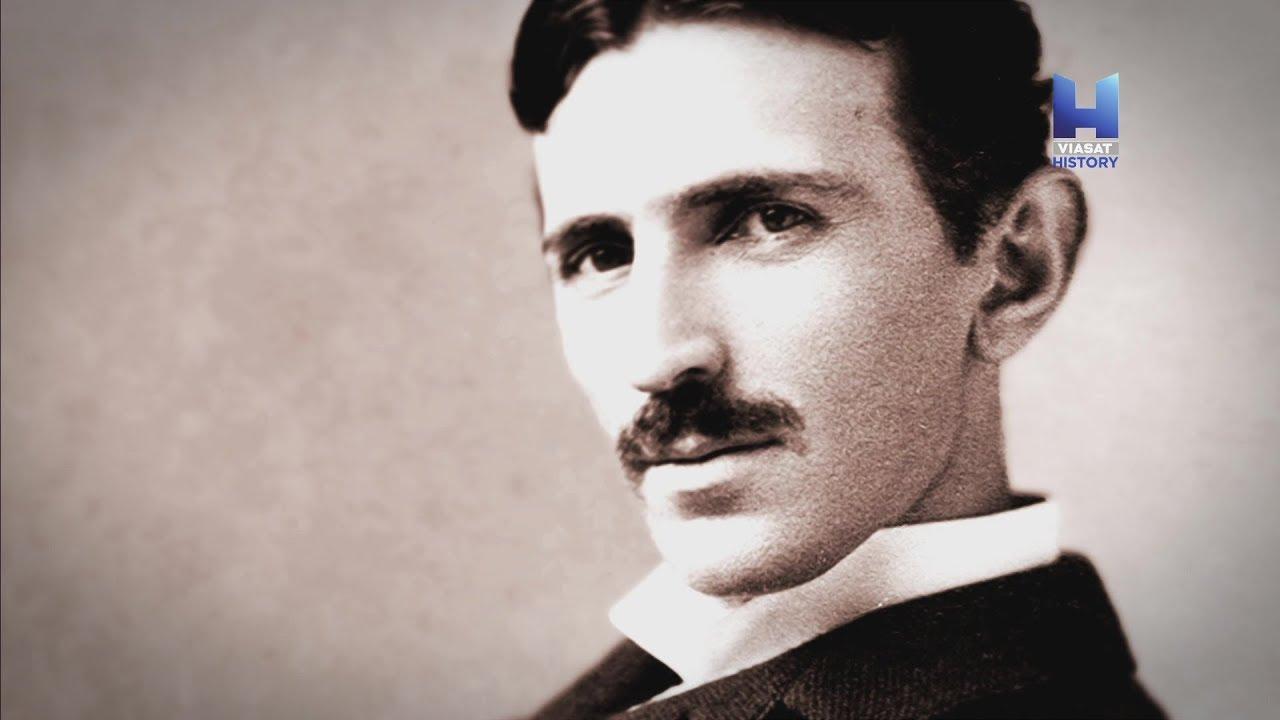 Tiltott történelem - Nicola Tesla