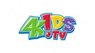 4Kids TV Now Next Later Template thumbnail