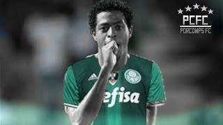 Keno ○ Bem Vindo Ao Palmeiras ○ Gols & Jogadas ○ 2016 Valeu Por Ves...