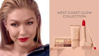 NEW Gigi Hadid X Maybelline: Capsule collection make-up