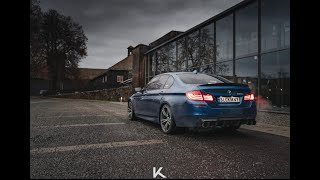 Gambar cover Min BMW F10 M5 / VLOG 19