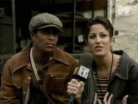 Michael Jackson & Janet Jackson - Making...