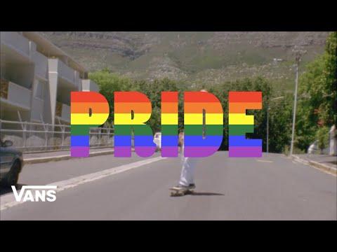 Pride | Yann Horowitz's Coming Out Day Story | Skate | VANS