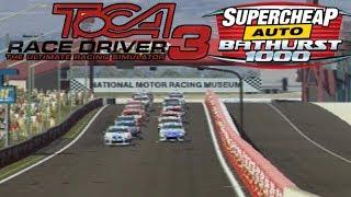 TOCA Race Driver 3 - Bathurst 1000 (Stream Archive)