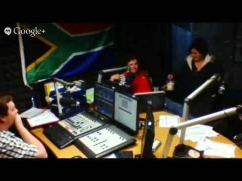 Tuks FM - World Radio Challenge - South Africa