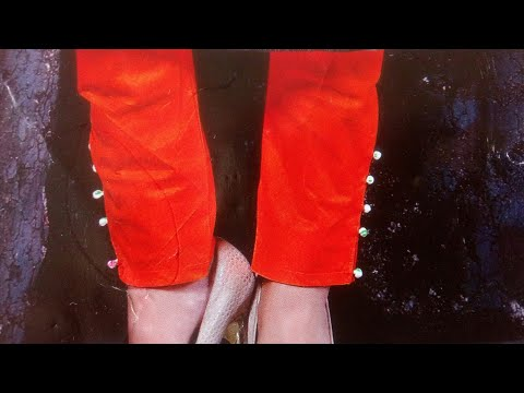 Ankle Length pant Cutting and stitching IN Hindi //Designer Straight pant // thumbnail