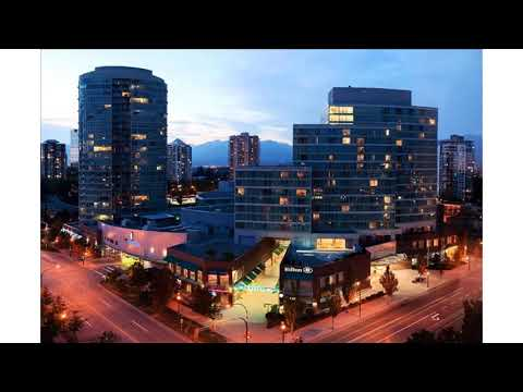 Reviews Hilton Vancouver Metrotown Hotel (Burnaby (BC), Canada)