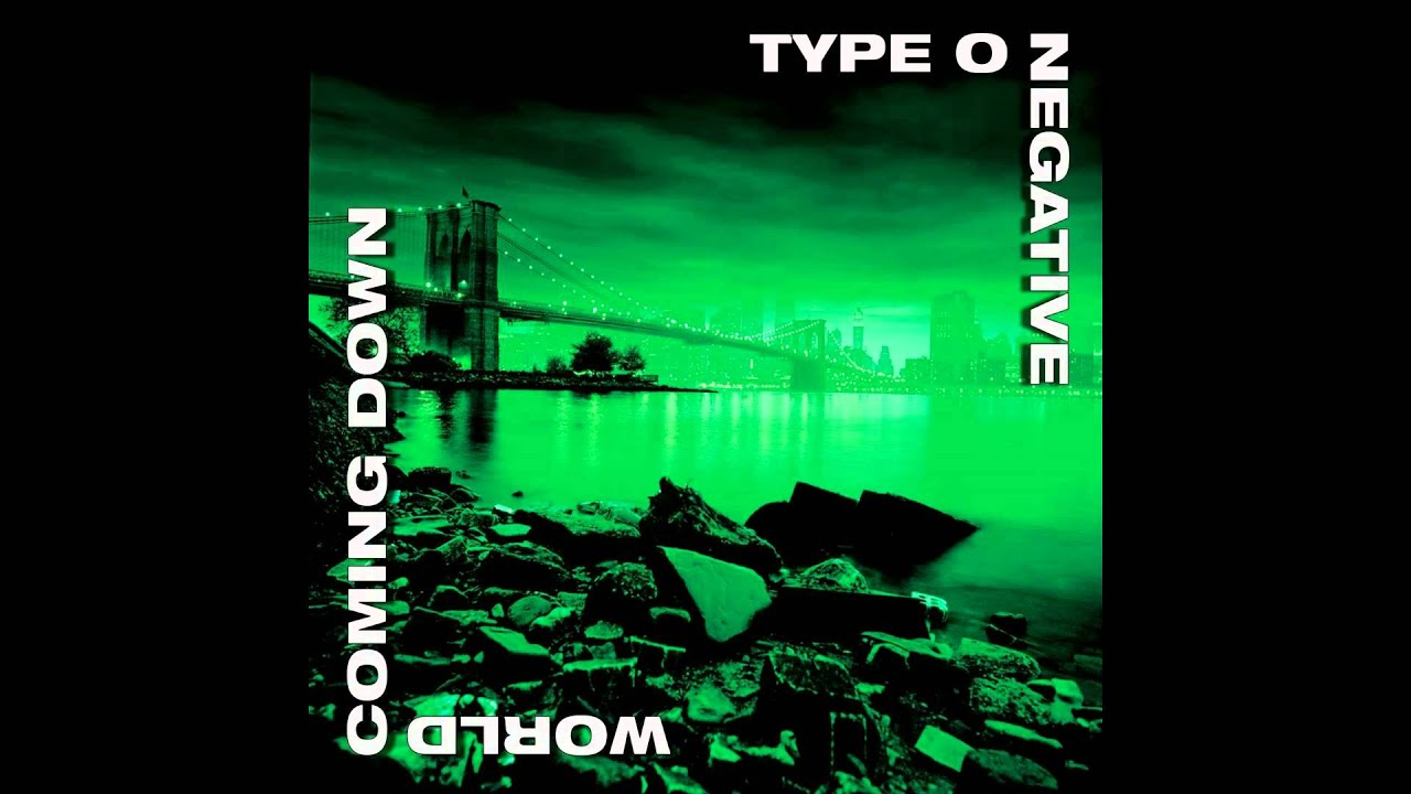 Type o negative september sun live