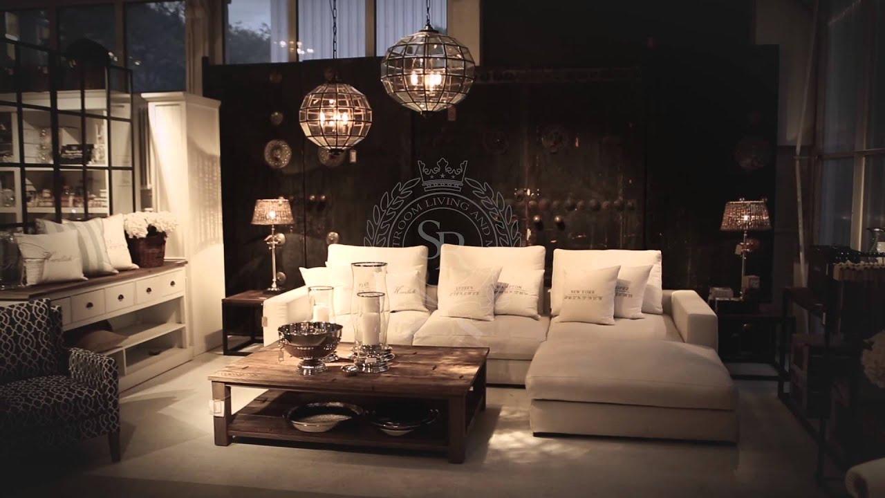 riviera maison m bel badezimmer schlafzimmer sessel. Black Bedroom Furniture Sets. Home Design Ideas