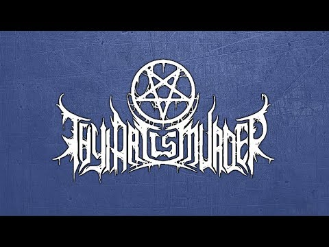 Thy Art Is Murder Interview 2019