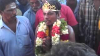 pilikon muneeswaran temple trichy
