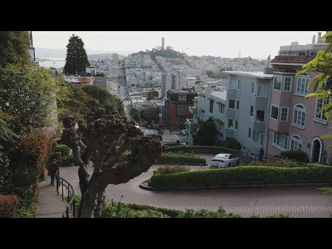 Tony Sandoval on The Breeze - You may need to pay as much as $10 to Drive Down this San Francisco Street.