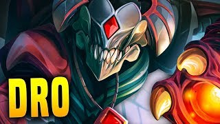 DIRECT HIT SPITFIRE DROGOZ | Paladins Drogoz Gameplay & Build