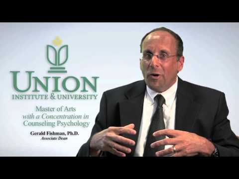 Who Looks for a Graduate Degree in Psychology? Union Institute & University