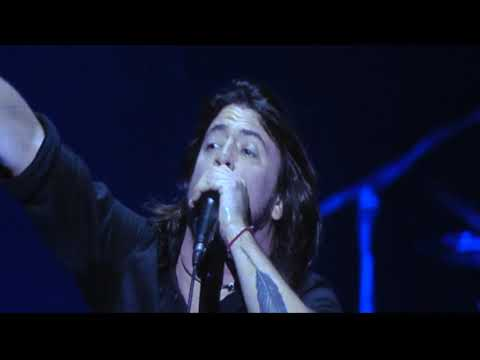 Foo fighters madison square garden new york ny 13 11 - Foo fighters madison square garden ...