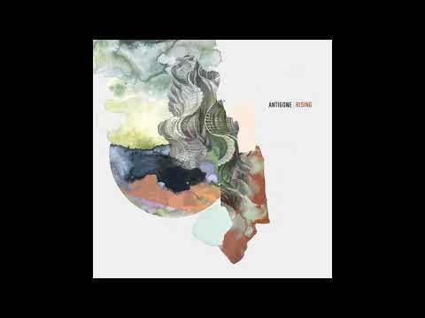 Antigone - Rising [TOKEN88LP] (Full Album)