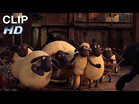SHAUN DAS SCHAF - DER FILM | Clip