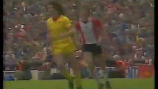 Greatest Goal of All Time - Southampton vs Liverpool