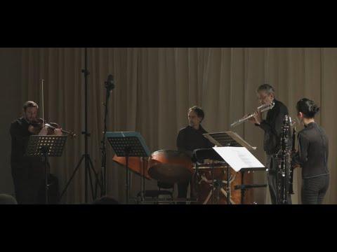 Valerio Sannicandro Tactile Songs II (2018)