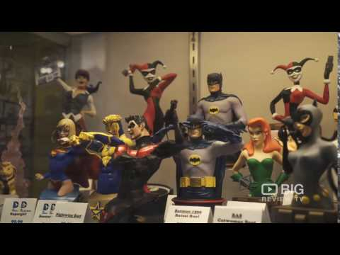 Golden Age Collectables Comic Store Vancouver for Comic Book and Marvel Comics