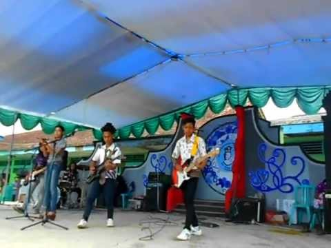 sewu kutho cover by isun band