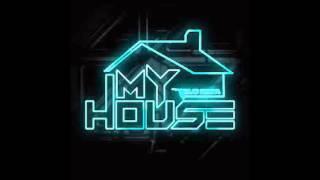 Flo Rida My House