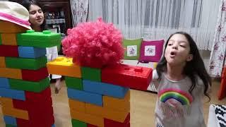 Робот Legolla Робот Старый - Моя Сестра Робот Шутка Весело Ребенок Видео