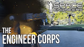 Engineer Corps - #12 (Sunday Survival) Tank Destroyed... Now What?