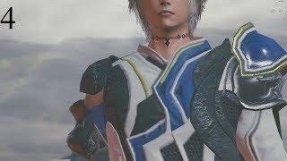 Mobius Final Fantasy Walkthrough - FFVIII: The Sleeping Lion - Part 4 (English)