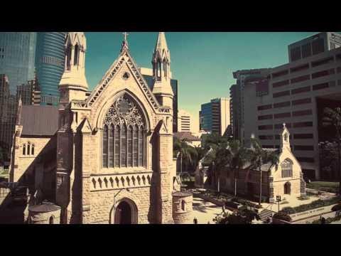 Solemn Vespers - St Stephen's Cathedral, Brisbane - Dominica ad Vesperas [James Goldrick]