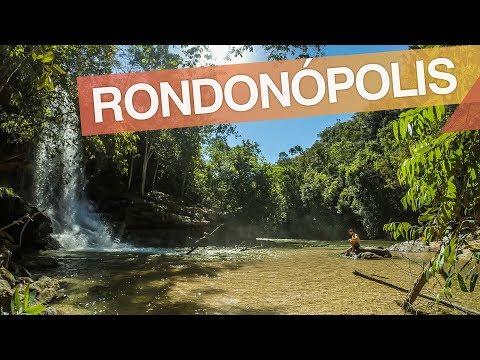 Rondonópolis - Brasil :: O que fazer em um final de semana :: 3em3