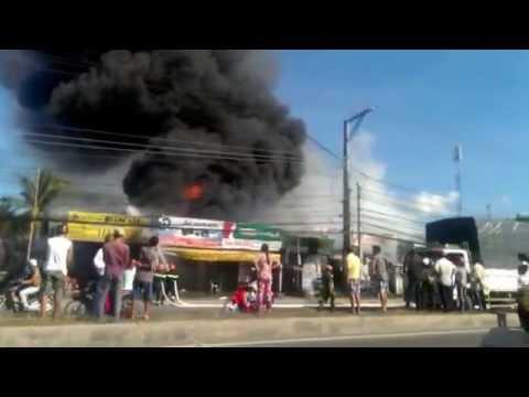 cháy tại chợ phước yên- vĩnh long - khu công nghiệp hòa phú 1