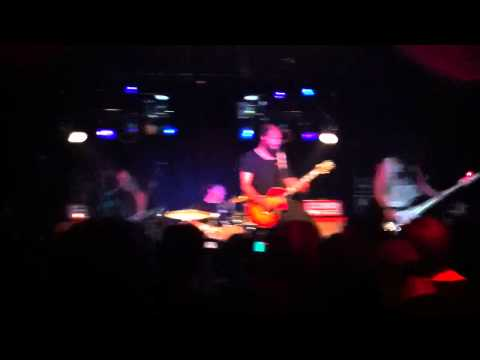 Baroness - Swollen and Halo Live at Dantes in Portland mp3