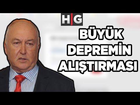 İstanbul'da Korkutan Deprem! İşte İlk Görüntüler ve Ahmet Ercan'dan Son Dakika Yorumu!