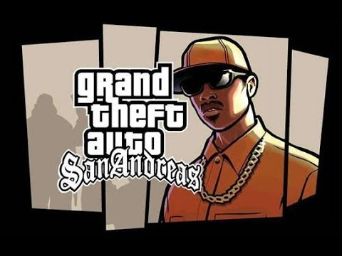 Download Grand Theft Auto San Andreas – GTA San Andreas