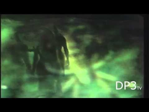 Displaced Paranormals - SP4CE MERM4IDS