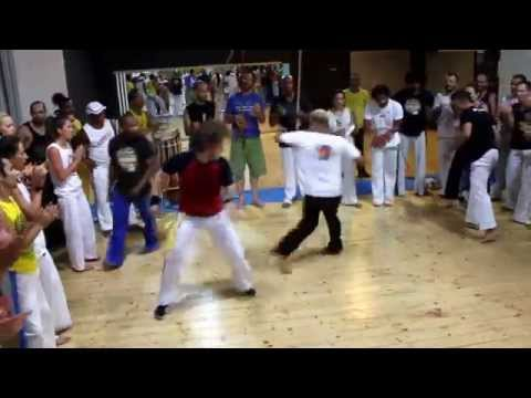 Capoeira Sardinia 2015, Saturday
