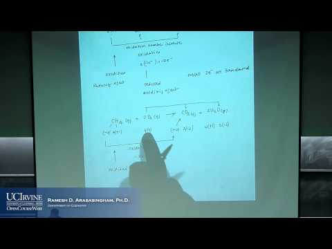 General Chemistry 1C. Lecture 16. Electrochemistry Pt. 1.