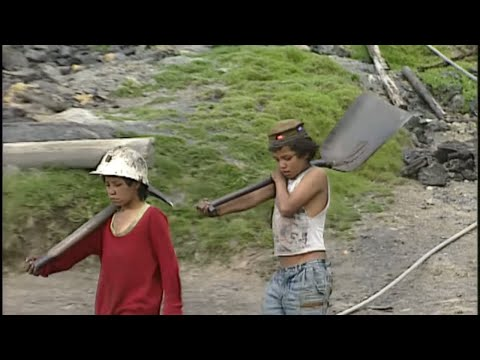 The Children Of The Coal Mines