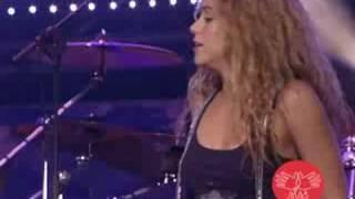 Concierto ALAS: Shakira & Mercedes Sosa - La Maza - Video Oficial YouTube Videos