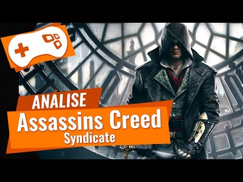 Assassin's Creed Syndicate [Análise] - TecMundo Games Review