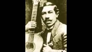 Agustin Barrios -  Choro de saudade