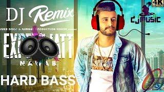 EXPERT _JATT - DJ _ HARD BASS_ REMIX- SONG / BY PR ROCK  🔥🔥🔥