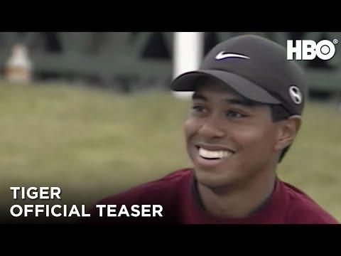 Tiger (2021): Official Teaser | HBO