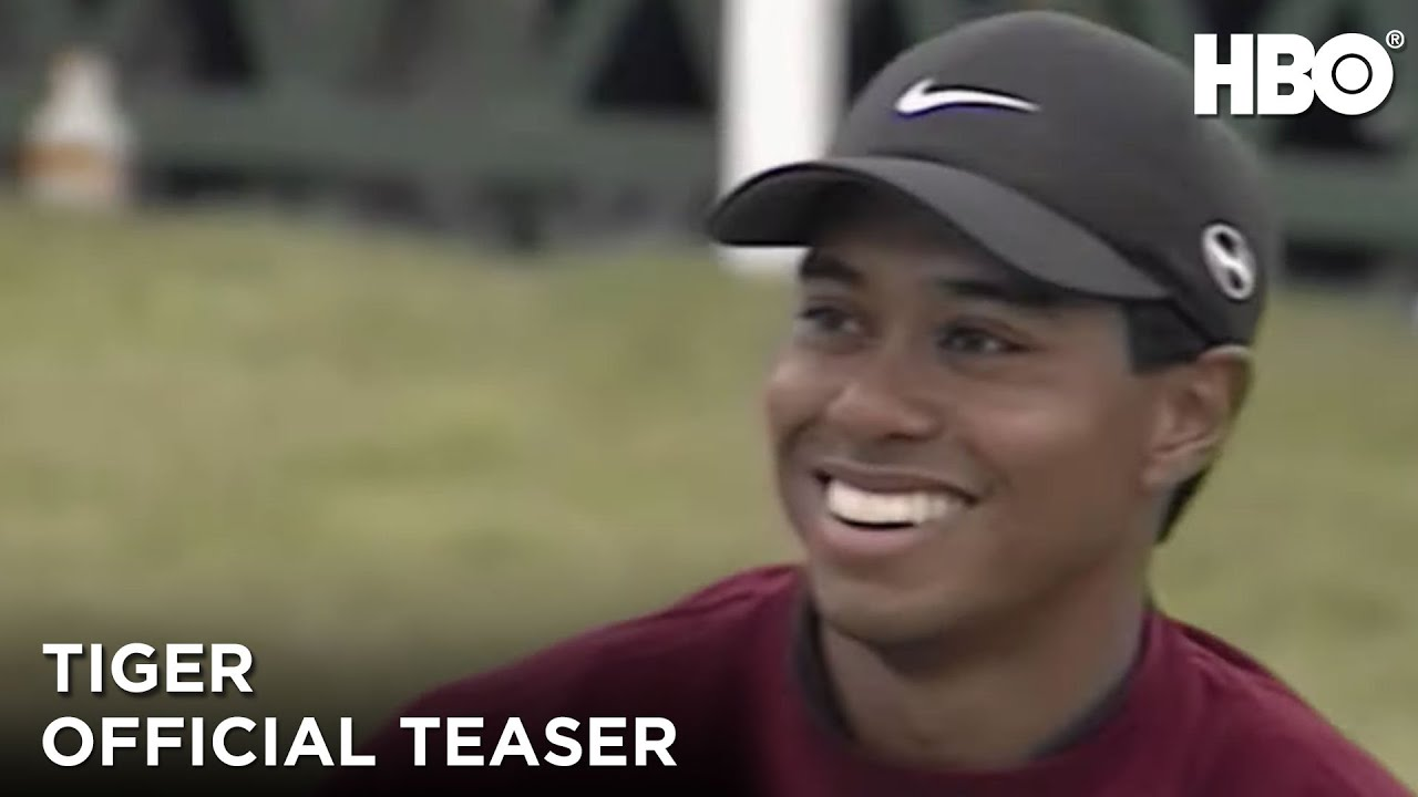 Tiger (2021): Official Teaser | HBO