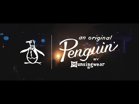 ORIGINAL PENGUIN #VIPenguin: Sundown DJ Competition